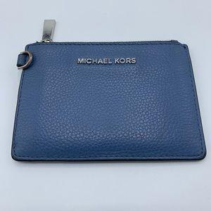 Michael Kors ID / credit card holder